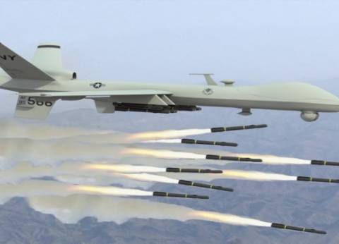 """مسؤول تركي: """"طائرة دون طيار"""" إيرانية استخدمت في الهجوم على الجيش التركي"""