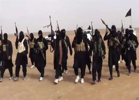 """تقرير أممي: 20 إلى 30 ألف من مقاتلي """"داعش"""" لا يزالون في العراق وسوريا"""