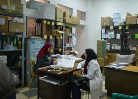 """""""صحة المنوفية"""": نواقص أدوية وتعطل أجهزة بمستشفى """"تلا"""""""