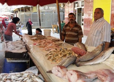 حملات شعبية لمقاطعة الأسماك «الحاجة اللى تغلى ماتشتروهاش»