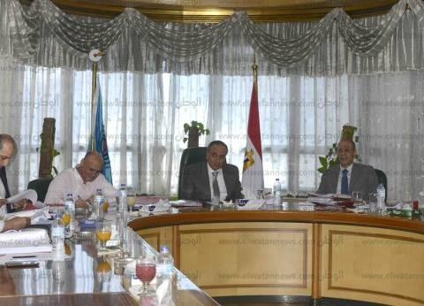 """أعضاء بنقابة الصحفيين يطالبون بعقد لجنة قيد استثنائية لـ""""المؤجلين"""""""