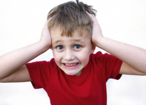 التوتر والضغط قد يعرض طفلك لأمراض القلب والسكري