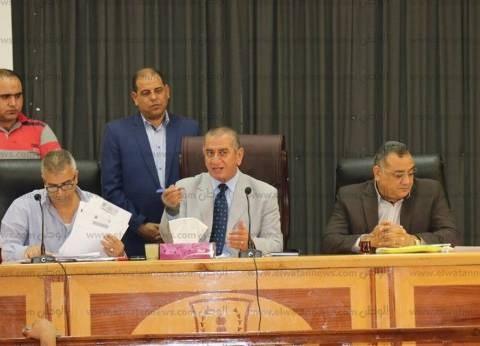 محافظ كفر الشيخ: اللقاءات الجماهيرية هدفها حل مشاكل المواطنين