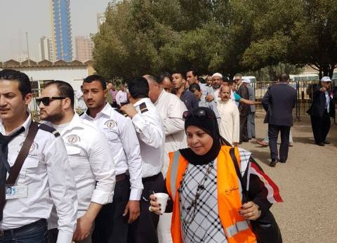 سفير مصر بالكويت: مد فترة التصويت في اللجان إذا استدعى الأمر