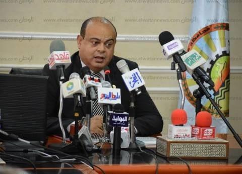 محافظ مطروح: تطهير 133 ألف فدان بالعلمين من الألغام