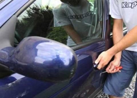 الخدمات الأمنية تحبط محاولة سرقة سيارة أمام مديرية التعليم ببنها