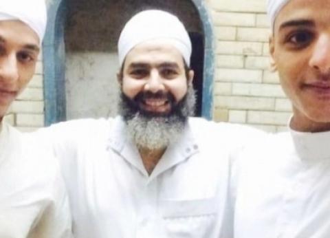 """تفاصيل جديدة في واقعة قتل """"الإمام الساجد"""".. إيداع المتهم بـ""""العباسية"""" لبيان حالته النفسية"""
