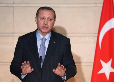 أردوغان: إيطاليا دولة صديقة ونتقاسم الرؤية بشأن القضايا الإقليمية