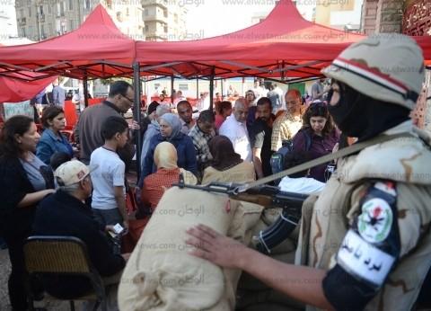 برلماني: المشاركة الواسعة بالاستفتاء تعكس وعي المصريين