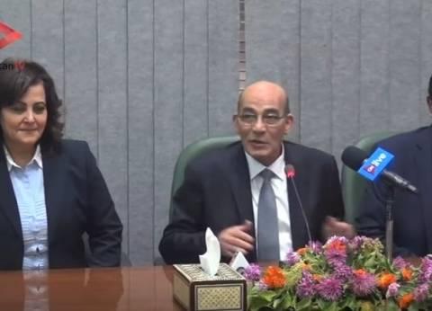 وزير الزراعة: تشجيع فرص الاستثمار في مجال إنتاج اللقاحات البيطرية