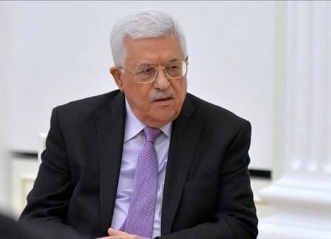 الرئيس الفلسطيني يدين تفجير كنيسة طنطا