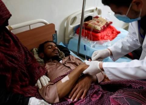 """""""الصحة العالمية"""": اقتراب ضحايا الكوليرا لـ1000 شخص في اليمن"""