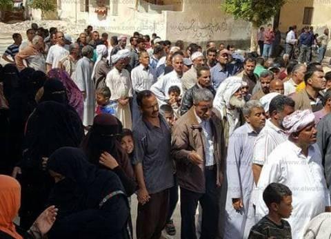 أهالي سيناء بالطوابير أمام اللجان.. وخبراء: دليل ثقة في الرئيس والجيش