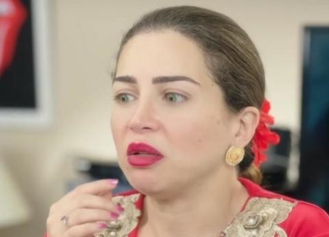 """البرنسيسة بيسة الحلقة 29.. """"كاظم"""" يقرر طلاق """"بيسة"""""""