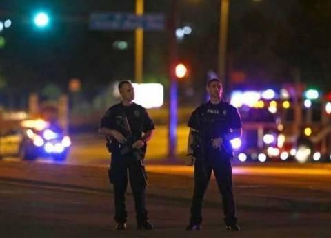 مقتل طفل في إطلاق نار بكنيسة في تكساس