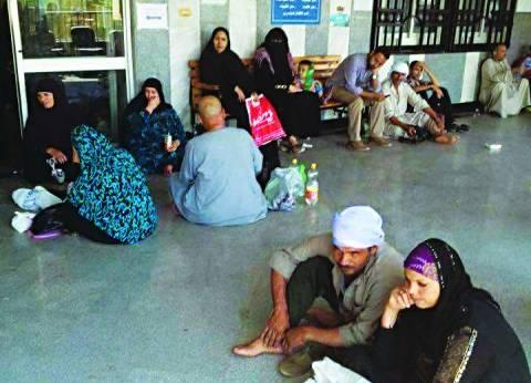 نقابة الأطباء فى الغربية تُلزم أعضاءها بعدم مطالبة المرضى بشراء أدوية من خارج المستشفيات الحكومية