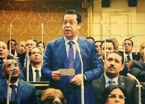 نائب يطالب بمحاسبة وزير النقل المستقيل: الإهمال يتساوى مع الإرهاب
