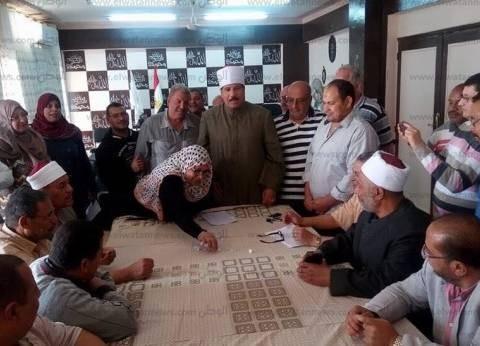 إجراء قرعة الحج على نفقة وزارة الأوقاف في جنوب سيناء