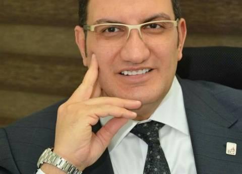 """""""جنيدي"""" بعد اتفاق الغاز مع إسرائيل: مصر قادرة لتصبح مركز إقليمي للطاقة"""