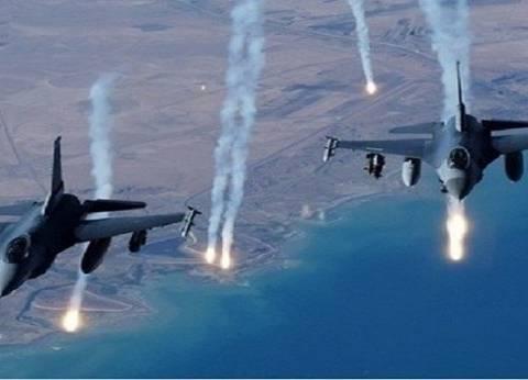 المعارضة السورية: إسقاط طائرة حربية جنوب سوريا