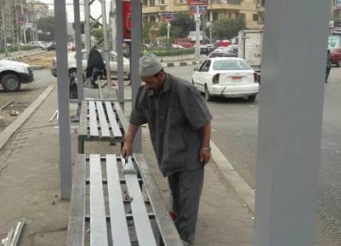 رئيس حي مصر الجديدة: 75% من السكان يؤيدون بقاء المترو