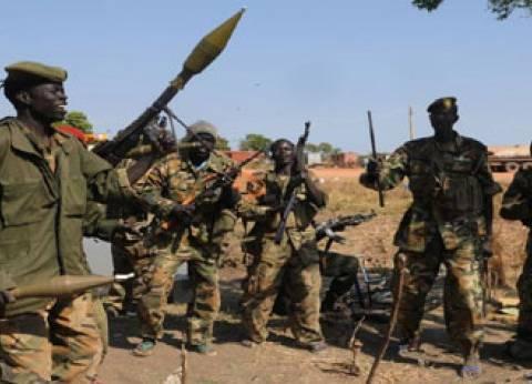 اشتباكات بين قوات مشار والجيش الحكومي بولاية واو في جنوب السودان
