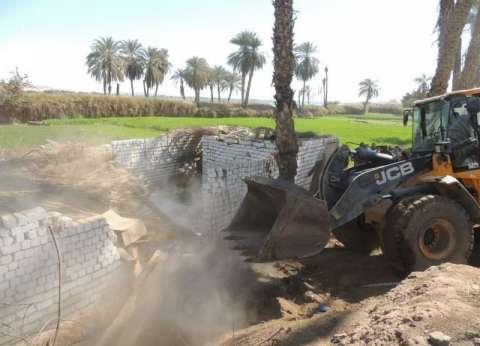 """""""الوطن"""" تنشر شروط تقنين أوضاع واضعي اليد على الأراضي في جنوب سيناء"""