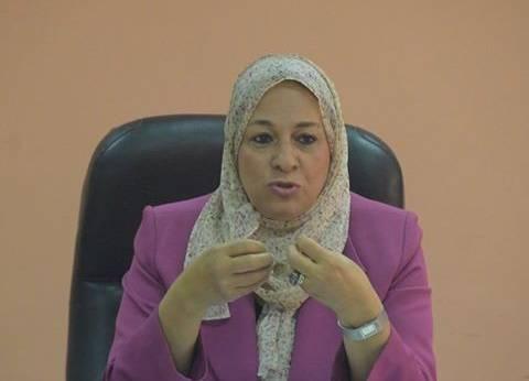 نائبة محافظ القاهرة توجّه برفع تراكمات القمامة والحد من الإشغالات