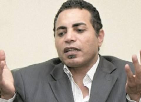 """""""الصحفيين"""": رئيس الحكومة لم يطلب الاجتماع بنا.. ومواقف النقابة """"وطنية"""""""