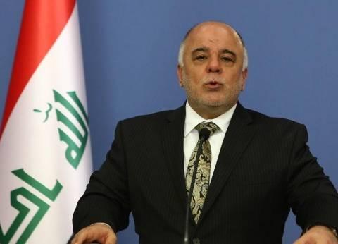 """رئيس الوزراء العراقي: استخدام """"الكيميائي"""" ضد الشعب السوري جريمة"""