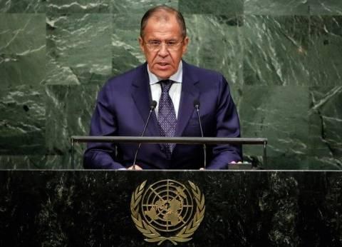 """""""الخارجية"""": روسيا أعربت عن تقديرها جهود مصر في حادث تحطم الطائرة"""