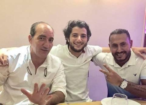 هاني محروس يحذف أغنيات محمد رشاد من مواقع التواصل الاجتماعي