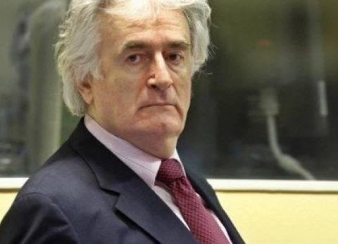 كرادجيتش ينفي مجددا حدوث أي إبادة في البوسنة