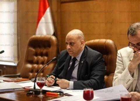غلاب: وفد من نواب المنيا يتجه لموقع الحادث الإرهابي
