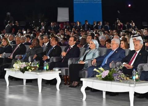 """سياسون لـ""""الأمم المتحدة"""": يجب اعتماد كلمة السيسي بمنتدى شباب العالم"""
