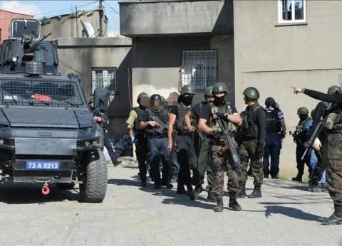 عاجل| شهود عيان: سماع دوي إطلاق نار بالقرب من مبنى المخابرات في أنقرة