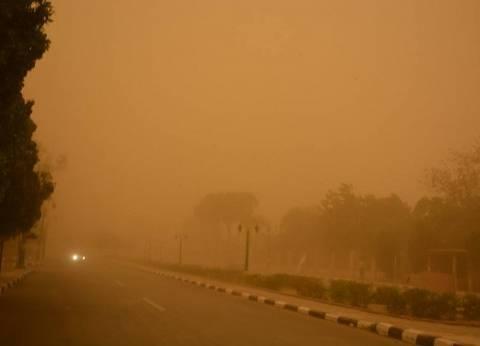 """إغلاق طريق """"القاهرة-أسيوط"""" الغربي.. واستمرار التصويت بالفيوم"""
