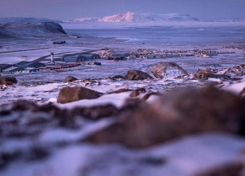 تشتهر بالتندرا والأنهار الجليدية.. معلومات عن جزيرة جرينلاند حلم ترامب