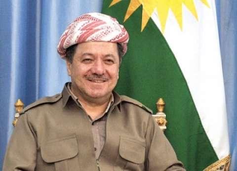 نص رسالة تنحي مسعود بارزاني عن رئاسة كردستان