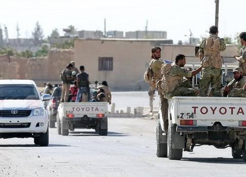 """قيادي بالجيش الحر: نقاتل """"الكردستاني"""" حتى نعيد أهالينا المشردين"""