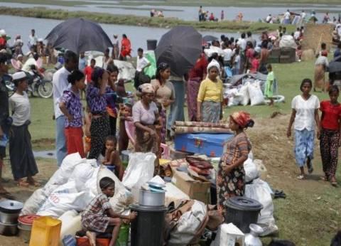 """""""أطباء بلا حدود"""": أكثر من 6700 من """"الروهينجا"""" قتلوا في ميانمار"""