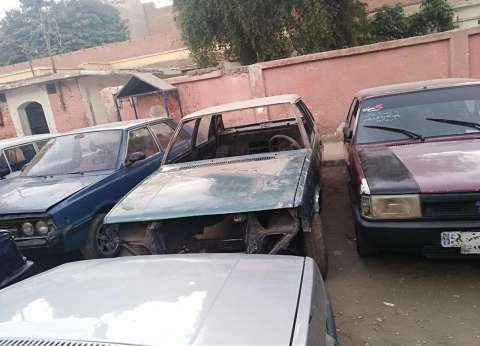 """""""الأمن العام"""" يعيد 3 سيارات مُبلغ بسرقتها"""
