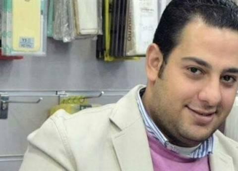 """والد النقيب الحايس بعد القبض على """"عشماوي"""": """"عاوزين نخلص من الإرهاب"""""""