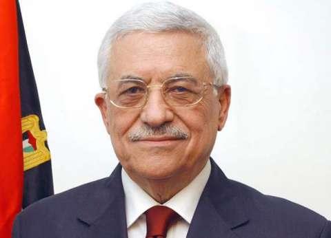 محمود عباس يدعو للعمل الفوري على تحقيق المصالحة الفلسطينية