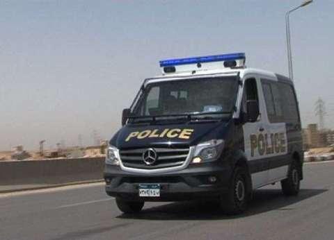 بالأسماء| إصابة أمين شرطة و3 مجندين في انقلاب سيارة بقنا