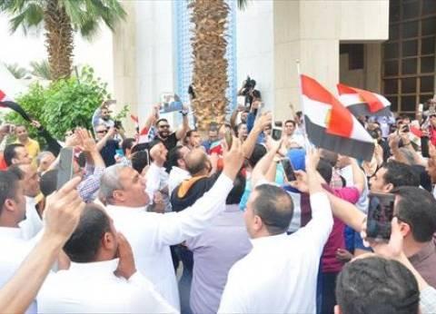 برلماني: رسالة المصريين في الخارج واضحة لكل من حاول تشويه صورة مصر