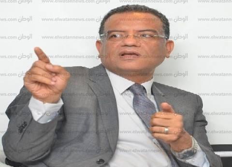 مسلم: «الإخوان» لديها مشكلة مع الشعب.. ومصر تلعب دورا نيابة عن العالم
