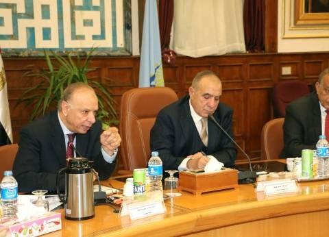 محافظ القاهرة: المجتمع المدني دعم مشروعات بـ108 ملايين جنيه