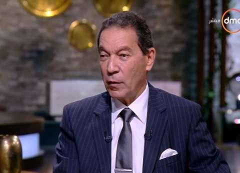 هاني الناظر: مصر تمتلك قوة كبيرة من العلماء الذين يستطيعون إفادتها