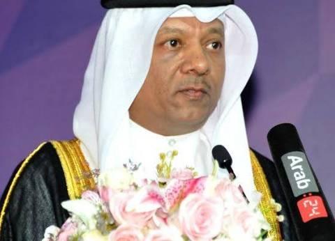 الاتحاد العربي للتطوع يدين تفجيرات الكاتدرائية